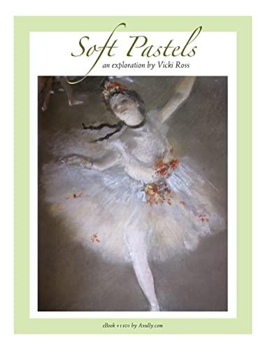 9781492116448: Soft Pastels...an exploration
