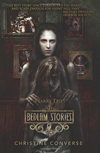 9781492116561: Bedlam Stories: The Battle for Oz and Wonderland Begins, Vol. 1