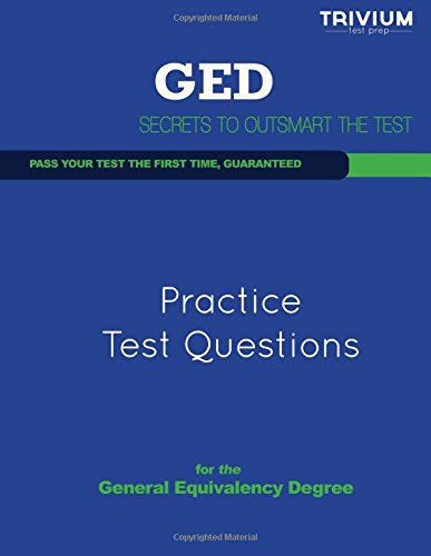 9781492116868: GED Practice Test Questions