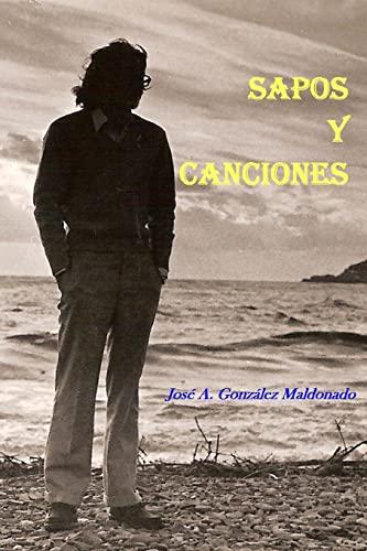 9781492117537: Sapos y canciones (Spanish Edition)