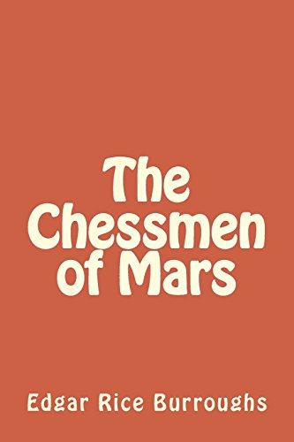 9781492119241: The Chessmen of Mars (Barsoom)