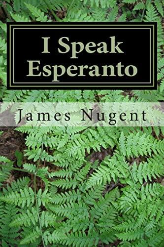 9781492120582: I Speak Esperanto