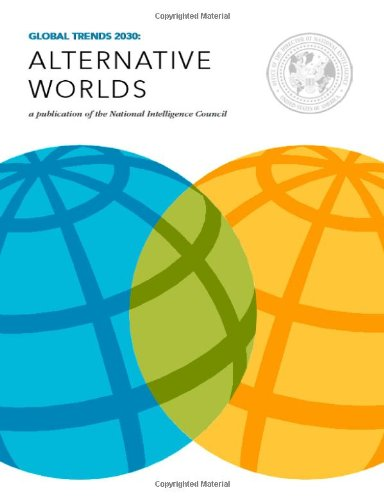 9781492121787: Global Trends 2030: Alternative Worlds