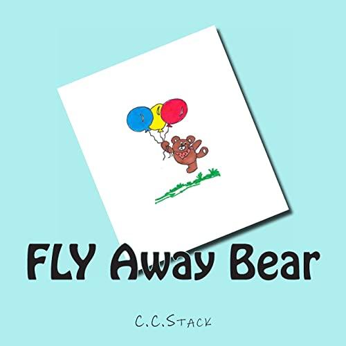 9781492122906: Fly Away Bear