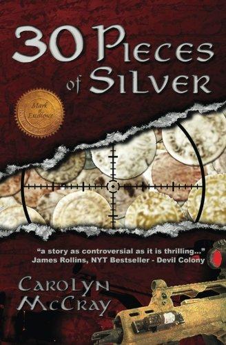 9781492123590: 30 Pieces of Silver