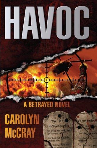9781492123613: Havoc: A Betrayed Novel