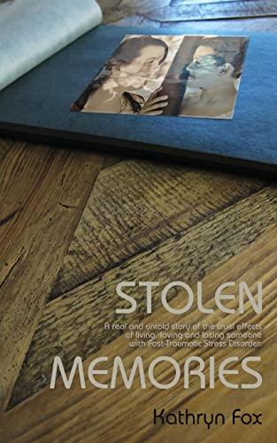 9781492125723: Stolen Memories