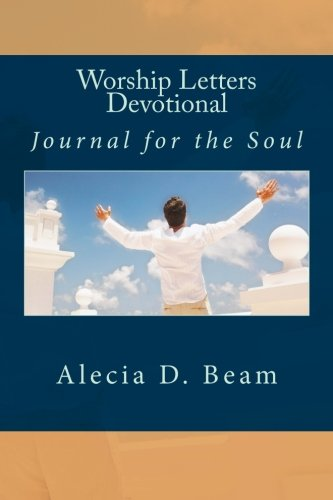 9781492128069: Worship Letters Devotional: Journal for the Soul