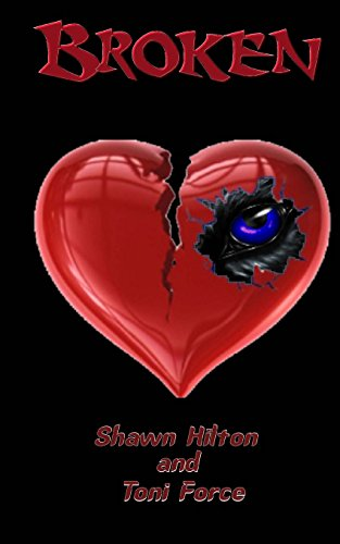Broken: Dark Dreams 1.2: Hilton, Shawn