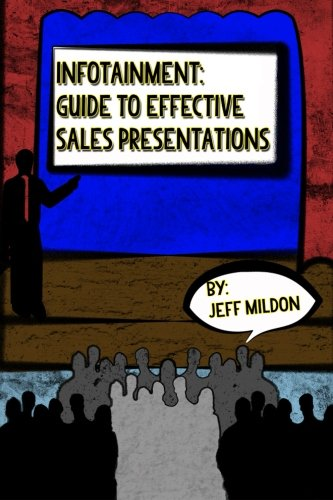Infotainment - Guide to Effective Sales Presentations: Jeff Mildon