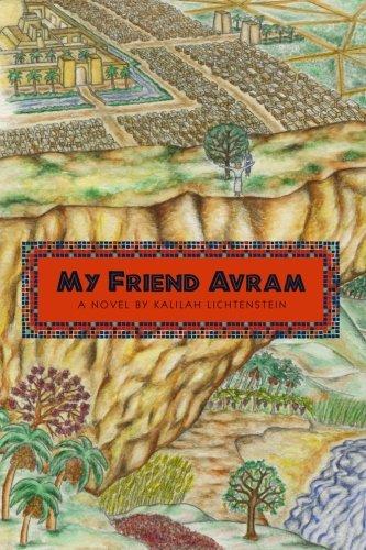 9781492134893: My Friend Avram