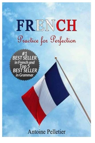 9781492142973: French. Practice for Perfection