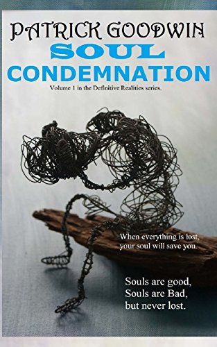 9781492143628: Soul Condemnation (Definitive Realities)