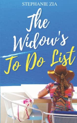 9781492143680: The Widow's To Do List