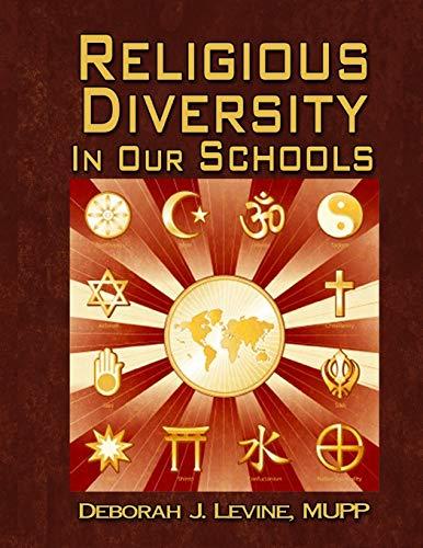 9781492144212: Religious Diversity in Our Schools