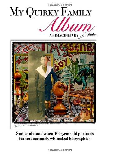 9781492145516: My Quirky Family Album