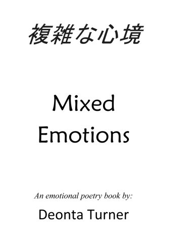 9781492150114: Mixed Emotions (Volume 1)