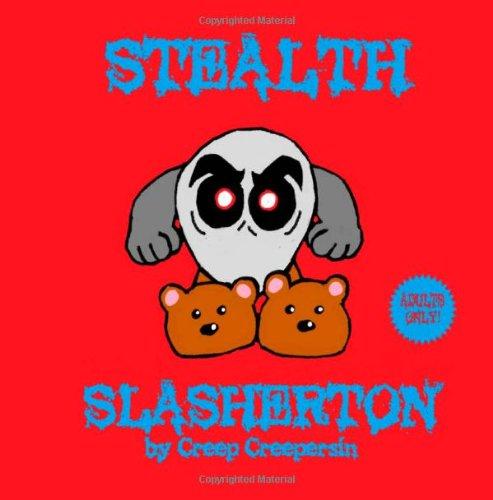 9781492151722: Stealth: Slasherton 3