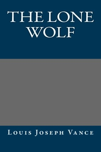 9781492155089: The Lone Wolf