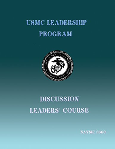 9781492156185: USMC Leadership Program: Discussion Leaders' Course