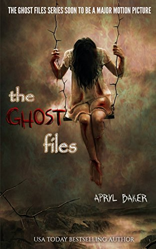 9781492156369: The Ghost Files (The Ghost Files (Book 1))