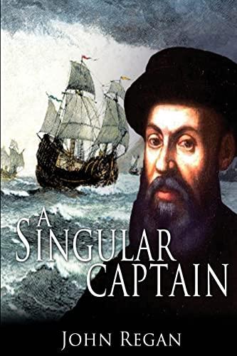 9781492161776: A Singular Captain