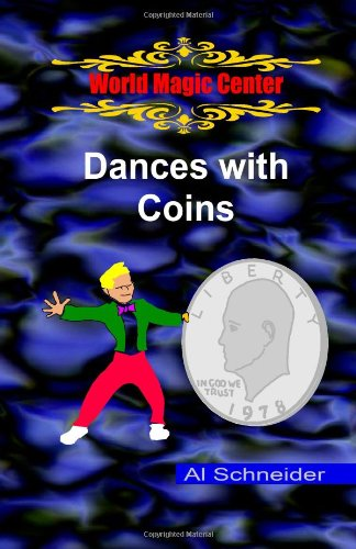 9781492162513: Dances with Coins