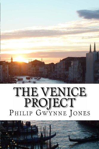 9781492162582: The Venice Project