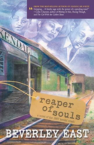 9781492163695: Reaper of Souls: A novel of the 1957 Kendal Crash