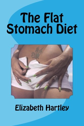 9781492164357: The Flat Stomach Diet