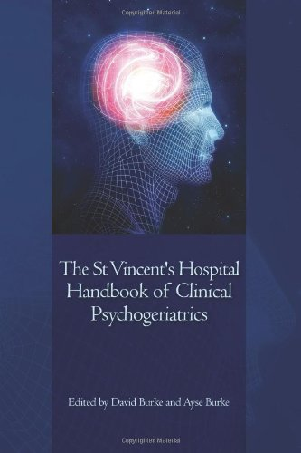 9781492167013: The St Vincent's Hospital Handbook of Clinical Psychogeriatrics