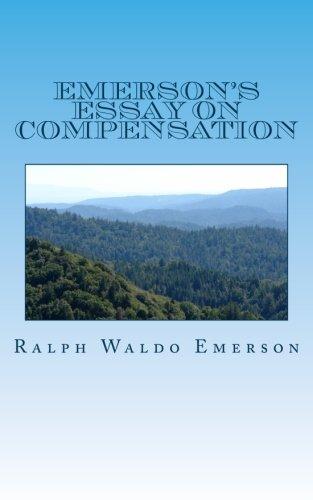 9781492170907: Emerson's Essay on Compensation