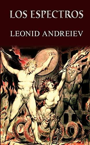 Los Espectros: Andreiev, Leonid