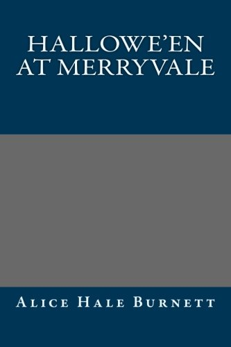 9781492173915: Hallowe'en at Merryvale
