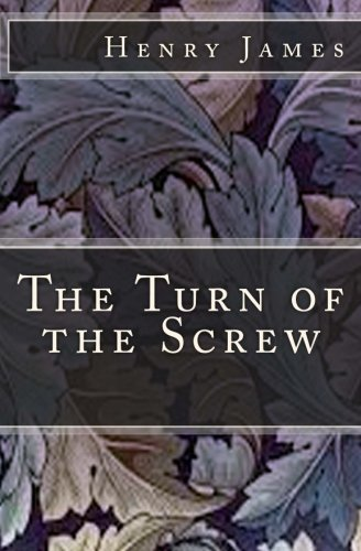 Turn of the screw critical essays on king