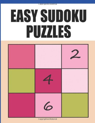 9781492176671: Easy Sudoku Puzzles