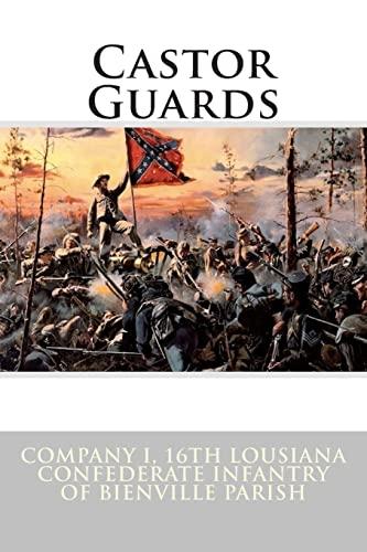Castor Guards (Paperback): R Decuir
