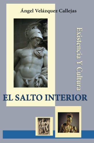 9781492178019: EL SALTO INTERIOR (Volume 1) (Spanish Edition)
