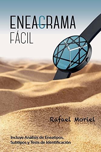 9781492179344: Eneagrama Fácil Para Gente de a Pie: Incluye Tests y Análisis de Eneatipos (Spanish Edition)
