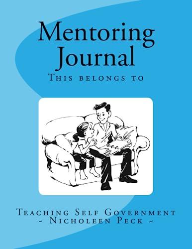 9781492180043: Mentoring Journal (TSG Tools)