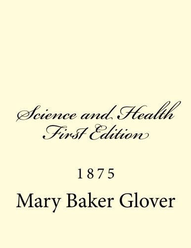 9781492180197: Science and Health First Edition