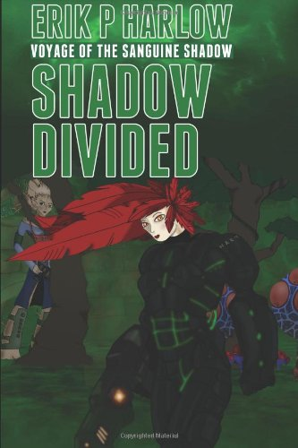 9781492181347: Shadow Divided