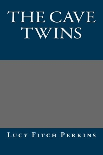 9781492183709: The Cave Twins