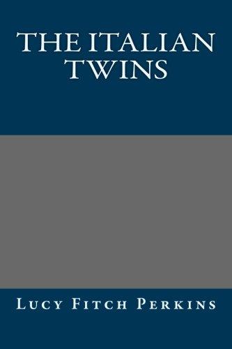 9781492183723: The Italian Twins