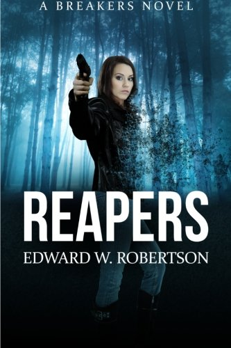 9781492184751: Reapers: Breakers, Book 4