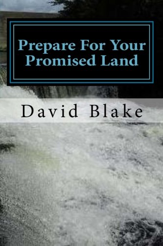 9781492184768: Prepare For Your Promised Land