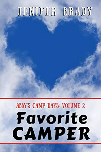 9781492188148: Favorite Camper: Abby's Camp Days: Volume 2