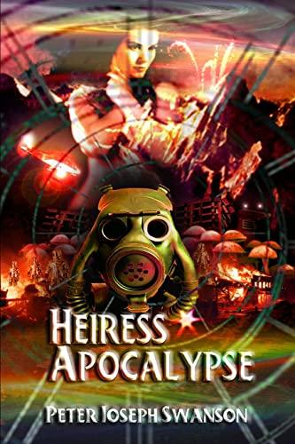 9781492189817: Heiress Apocalypse