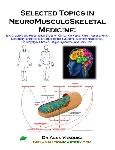 Selected Topics in NeuroMusculoSkeletal Medicine: Text Chapters and Presentation Slides on Clinical...