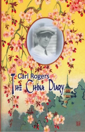 9781492190752: Carl Rogers: The China Diary